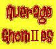 Average GnomIIes