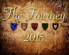 The Tourney 2015