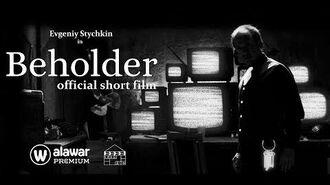 BEHOLDER. Official Short Film (2019) 4K-0