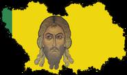 Флажок Р Пензенской области
