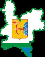 Флажок Р Кировской области