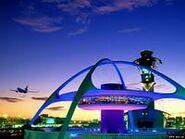 Аэропорт (Лос-Анжелес)