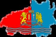 Флажок Р Ивановской области