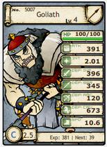 Goliath (5007)