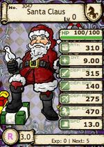 Santa Claus (3047)