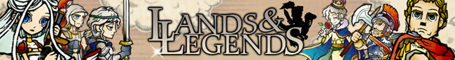 Lands & Legends