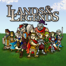 Lands&Legends