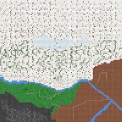 Three Glaciers