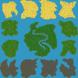 Shrouded Isles