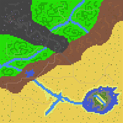 Barren Downs