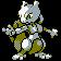 Mewtwo Crystal Shiny