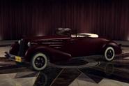 CadillacV16Convert Red