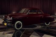 ChevyStyleline Maroon