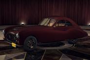 TalbotGS26 Red Matte