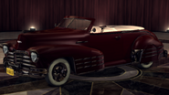 ChevyFleetmasterConvert Maroon