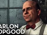 Marlon Hopgood