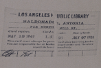 SilkStockingMurder library card