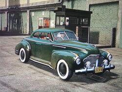 Buick Coupé