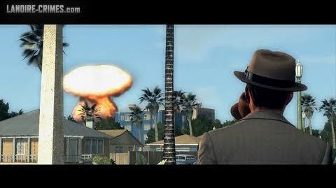 LA Noire - Walkthrough - Bonus Mission 3 - Nicholson Electroplating (5 Star)