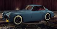CisitaliaCoupe Blue