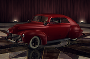 MercuryCustom Red