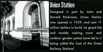Union Station (P)