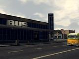 Interstate Bus Depot