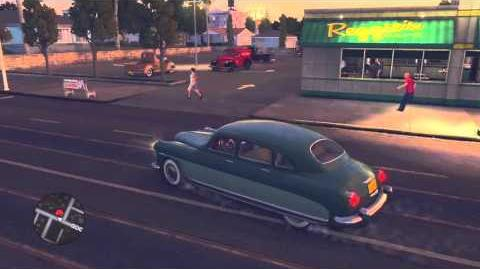 L.A. Noire The Gas Man 5 STAR Walkthrough Case 1 Part 2 The Arson Cases Let's Play HD