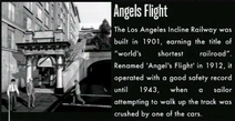 Angels Flight (P)