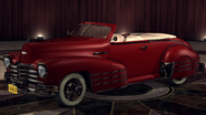 ChevyFleetmasterConvert Red