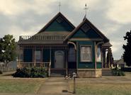 Steffens House pre
