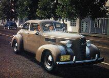 Lasalle V8 Limousine
