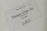 Thesetup yellow cab