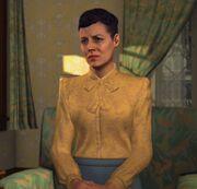 Margaret Black 1