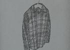 Whiteshoeslaying wet jacket