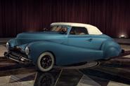PackardCustom Blue