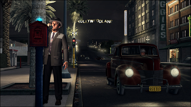Image result for L.A noire hollywood