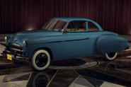 ChevyStyleline Light Blue