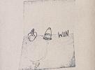 Theblackcaesar strange doodle