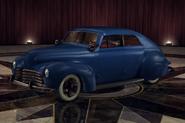 MercuryCustom Blue
