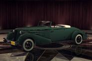 CadillacV16Convert Green