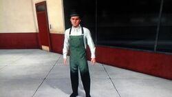 Tar uniform