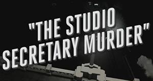 TheStudioSecretaryMurder