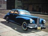 Packard Clipper Eight (Coupé)