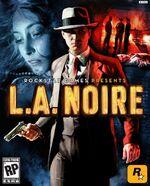 L.A. Noire cover 2