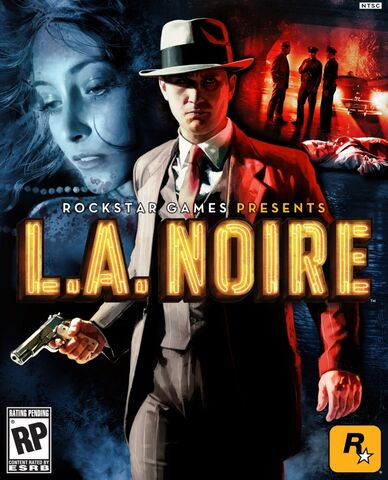 Файл:L.A. Noire cover 2.jpg