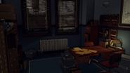 Kelso's Office