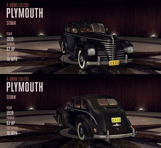 File:Plymouth Sedan.jpg