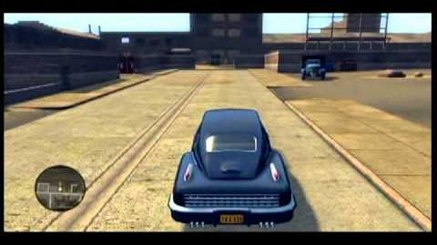 La Noire Hidden Vehicle Tucker Torpedo