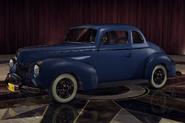 FordBusinessCoupe Blue